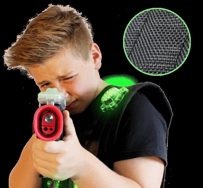 Laser Tag Equipment Helios Pro Hardware - zone laser tag products, laser tag software, laser tag system, laser tag equipment, laser tag wholesaler, laser tag manufacturing, zone laser tag, laser tag