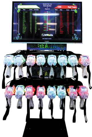 Laser Tag Begeara Stand - zone laser tag products, laser tag software, laser tag system, laser tag equipment, laser tag wholesaler, laser tag manufacturing, laser tag manufacturer, zone laser tag, laser tag, zone laser tag equipment