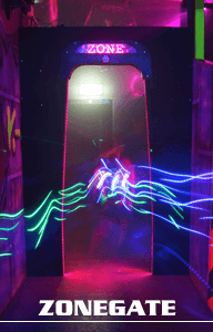 Laser Tag Manufacturer, Arena Accessories
